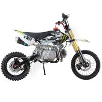 Pitbike MiniRocket Motors CRF50 14/12 125ccm Monster Automat