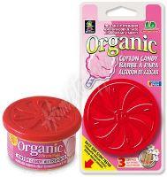 L&D Organic Cotton Candy – cukrová vata
