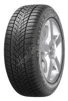 Dunlop SP WINTER SPORT 4D MFS MO M+S 3PM 235/45 R 17 94 H TL zimní pneu