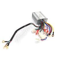Řídící jednotka pro elektrické čtyřkolky 1000W48V, typ2