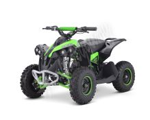 Dětská elektro čtyřkolka ATV MiniGade 1000W 48V zelená