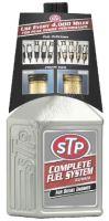 STP čistič celého palivového systému pro dieselové motory -500 ml ST-65500