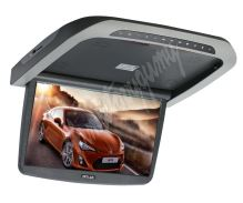 "ic-156d Stropní monitor 15,6"" s DVD/SD/USB/IR/FM/HDMI"