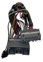 tvf-12 Kabeláž Chrysler, Jeep pro připojení modulu TVF-box01 (Navi MYGIG)