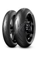Pirelli DIABLO ROSSO CORSA II FRONT 120/70 ZR 17 (58 W) TL