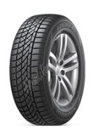 HANKOOK KINERGY 4S H740 AO M+S 3PMSF XL 215/45 R 16 90 V TL celoroční pneu