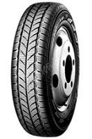 Yokohama W.DRIVE WY01 M+S 3PMSF 235/60 R 17C 117/115 R TL zimní pneu