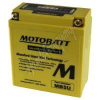 Motobaterie MOTOBATT MB9U 12V 11Ah 140A