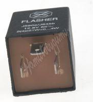 46060 Elektronický přerušovač blinkrů, 12V, 3 kontakty