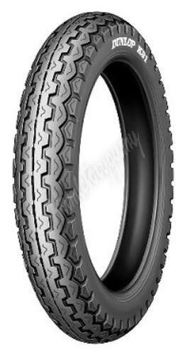 Dunlop K81 TT100 3.60H19 M/C 52H TT