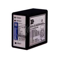 Jednokanálový detektor indukční smyčky 12-24V / 230V