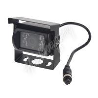 svc502ccd Kamera 4PIN CCD SHARP s IR, vnější