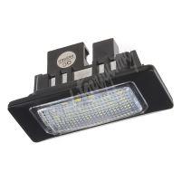 RZvw06 LED osvětlení SPZ do vozu Audi VW Golf VI, Passat B6, Sharan
