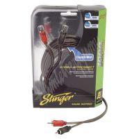 SI1217 Stinger CINCH kabel 5,1 m