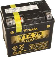 Motobaterie Yuasa YTZ7S (12V, 6Ah, 130A)