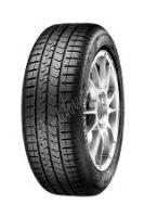 Vredestein QUATRAC 5 M+S 3PMSF XL 255/55 R 18 109 W TL celoroční pneu