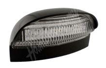 trl09led LED osvětlení SPZ, ECE