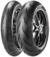 Pirelli Diablo Rosso Corsa 120/70 ZR17 + 180/60 ZR17