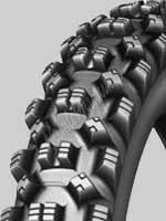 Michelin Cross Comp S12 XC NHS 90/90 -21 M/C TT přední
