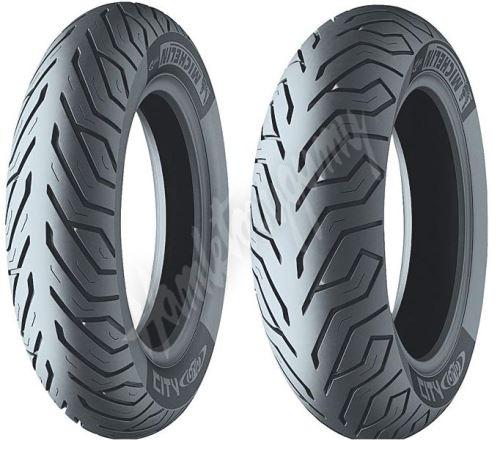 Michelin City Grip 120/80 -16 M/C 60P TL zadní