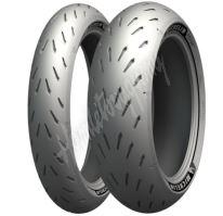 Michelin Power RS 190/55 ZR17 M/C (75W) TL zadní