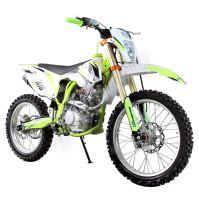 Pitbike MiniRocket PitStar 250ccm 21/18 zelená