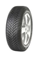 Falken EUROWINTER HS01 MFS M+S 3PMSF XL 215/45 R 16 90 V TL zimní pneu