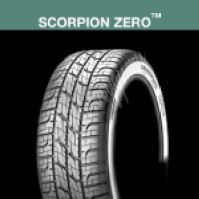 Pirelli SCORPION ZERO MO M+S 275/55 R 19 111 V TL letní pneu