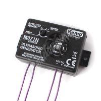 Kemo ultrazvukový odpuzovač 8 až 40 kHz, M071N