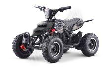Dětská elektro čtyřkolka ATV Repti Deluxe 1000W 36V černá