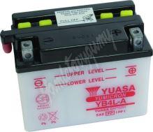 Motobaterie Yuasa YB4L-A (12V, 4Ah, 56A)
