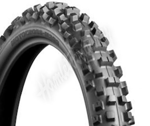 Bridgestone M203 60/100 -14 M/C 30M TT přední