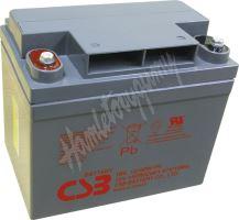 CSB Baterie HRL12150W (12V 37,5Ah  225A)