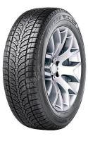 Bridgestone BLIZZAK LM-80 EVO FSL XL 235/60 R 18 107 V TL zimní pneu
