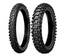 Dunlop Geomax MX52 90/100 -14 M/C 49M TT zadní