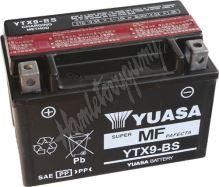 Motobaterie Yuasa YTX9-BS(12V, 8Ah, 120A)