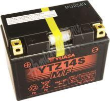 Motobaterie Yuasa YTZ14S (12V, 11,2Ah, 230A)