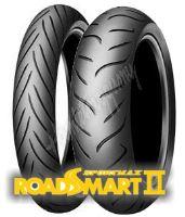 Dunlop Sportmax Roadsmart II G 120/70 ZR17 M/C (58W) TL přední