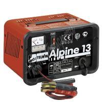 Nabíječka autobaterií Telwin Alpine 13 (12 V  6 A)