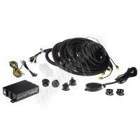 ps4fOBD Parkovací systém přední 4 senzorový - CanBus