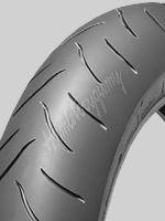 Bridgestone Battlax BT016 AA 180/55 R17 M/C 73W TL zadní