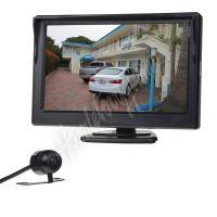 """se664 Parkovací kamera s LCD 5"""" monitorem"""