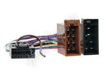 pc3-451 Kabel pro KENWOOD/JVC 16-pin / ISO