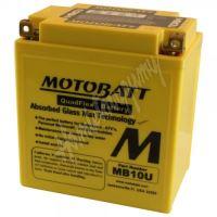 Motobaterie MOTOBATT MB10U 12V 14,5Ah 175A