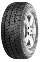 Semperit VAN-GRIP 2 M+S 3PMSF 215/75 R 16C 113/111 R TL zimní pneu