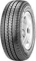 Pirelli CHRONO2 195/60 R 16C 99 T TL letní pneu