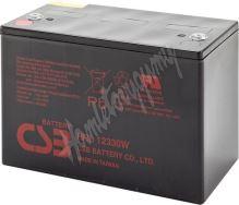 Záložní akumulátor CSB HRL12330W (12V 88Ah  800A)