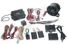 spy10 SPY autoalarm Keyless - bezdotykové dálkové ovládání