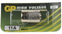 se033 Baterie GP 11A, 6V pro ovl. Jablotron