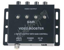 80033 Nastavitelný aktivní rozbočovač video signálu
